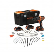 Black & Decker Punch Drill Machine
