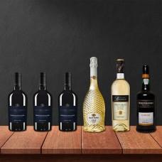 Wine Package 7