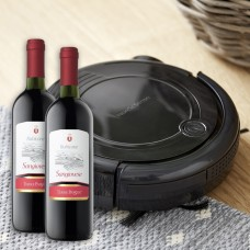 Funktion Roomba and Wine