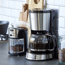 Severin Coffeemachine and grinder