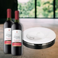 Sauber Emerio Robotic Vacuum Cleaner