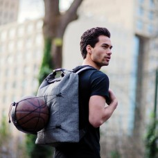 Bobby Urban Anti-Theft Backpack with Lock
