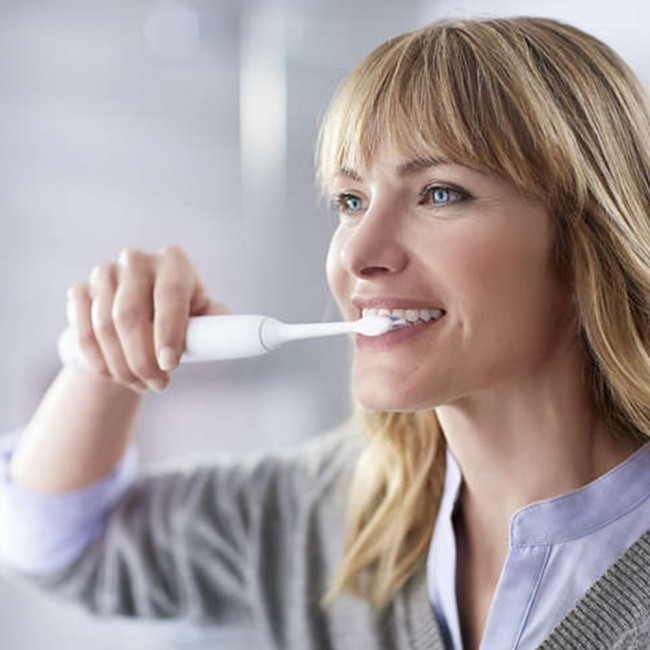 Philips ProtectiveClean Electric Toothbrush