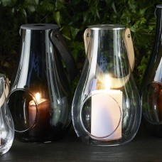 Holmegaard Design With Light lanterns set