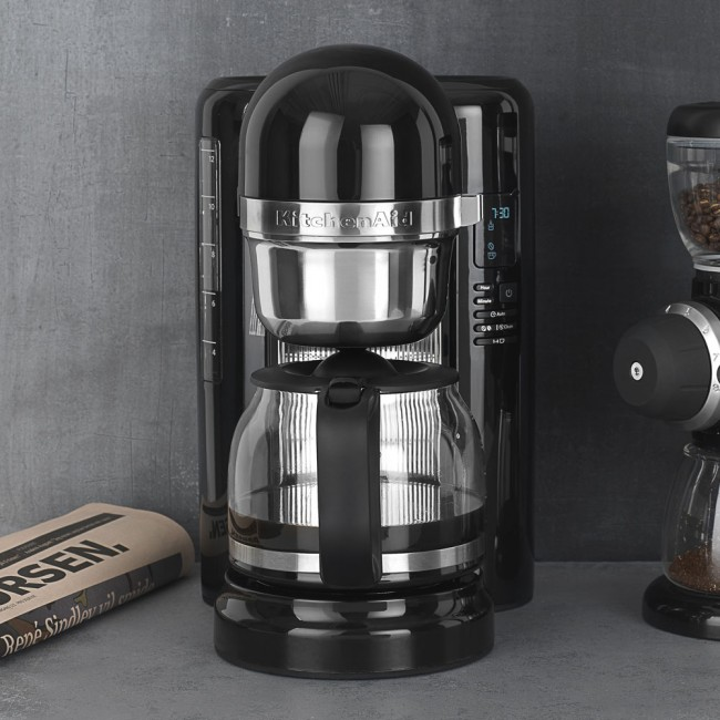 Kitchen Aid One Touch Coffee maker