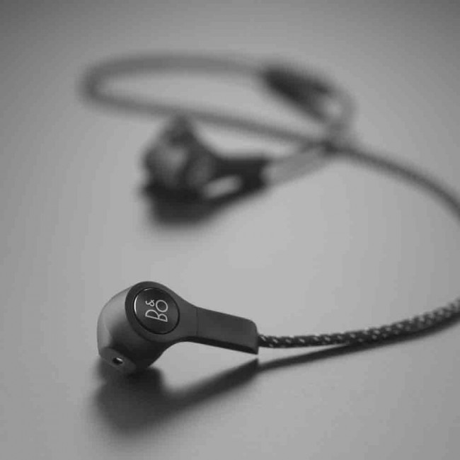 B&O Beoplay H5 earphones