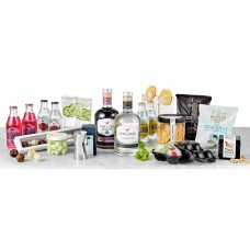 Giga Gin and Tonic Package