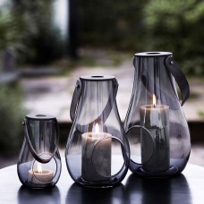Design with light lantern set