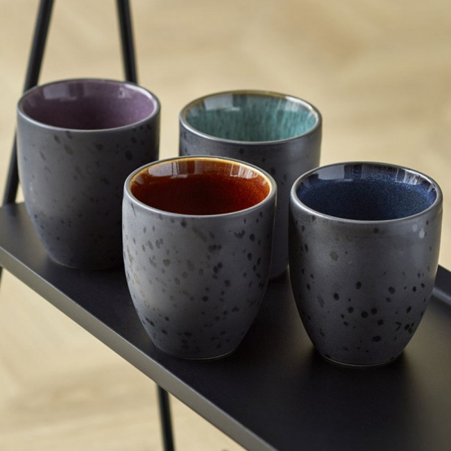 Bitz Thermal Mugs Stoneware