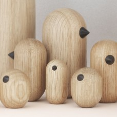 Normann Copenhagen Little Bird 5 cm