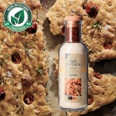 Bottles by Malund Bread mix