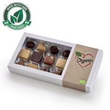 Organic deluxe chocolate
