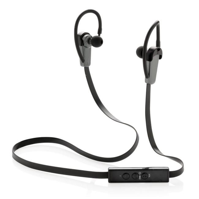 Swiss Peak Wireless earbuds