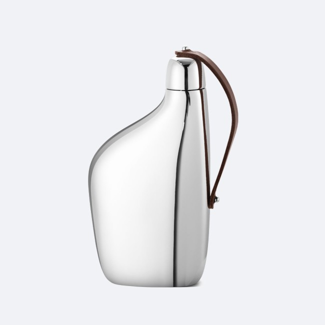 Georg Jensen SKY hip flask