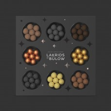 Lakrids by Bülow - Selection Box Winter Edition