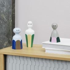 Norman Copenhagen - Fantastic Fantasy Figurine set