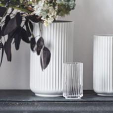 Lyngby Glas Vase 12 cm