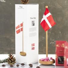 Spring Copenhagen Tableflag