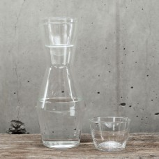 Spring Copenhagen -  Double up Carafe set
