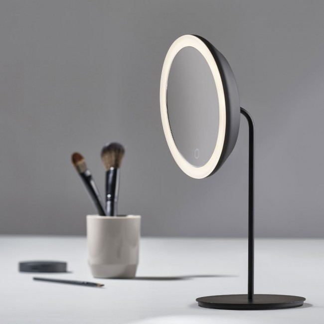 Zone Table Mirror