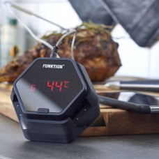 Nordic Sense Frying Thermometer incl. App