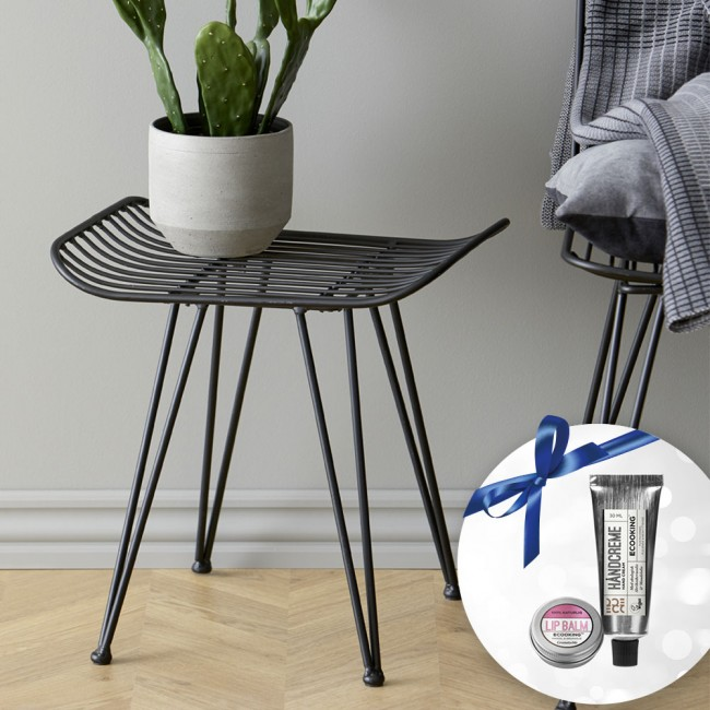 Villa Collection Stool &Ecooking Products