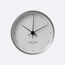 Georg Jensen - Henning Koppel Clock 10 cm