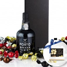 Port barrel og Lakridseriet gift box