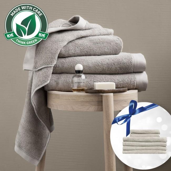 Elvang Elegance towels package