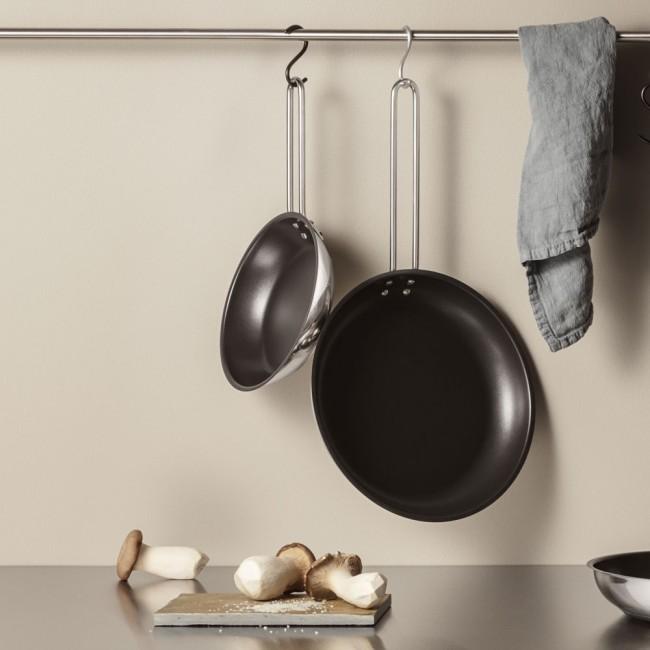 EVA Trio frying pans