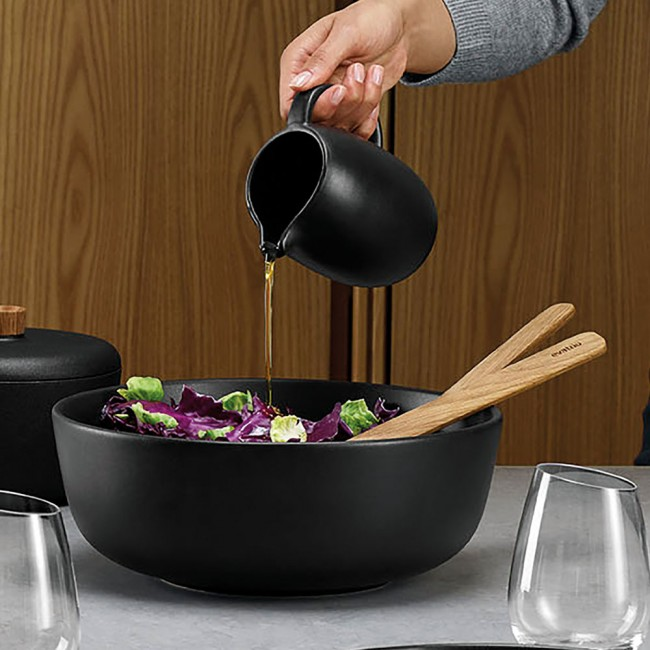 Eva solo bowl, jug and salat cutlery