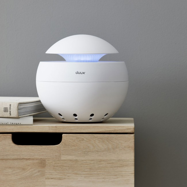 DUUX Air purifier with night light