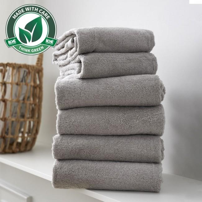 Södahl Comfort 100% organic towels