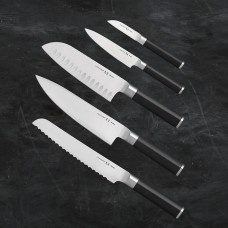 Fiskars Sensei knives set, 5 pcs