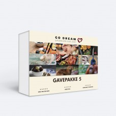 Go Dream - Gift Package 05