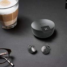 SACKit ROCKit onxy in-ear wireless headphones