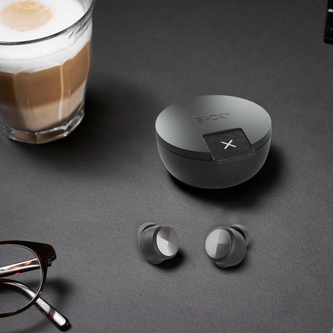 SACKit ROCKit onxy in-ear wireless headphones