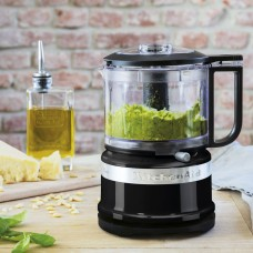 Kitchen Aid mini foodprocessor