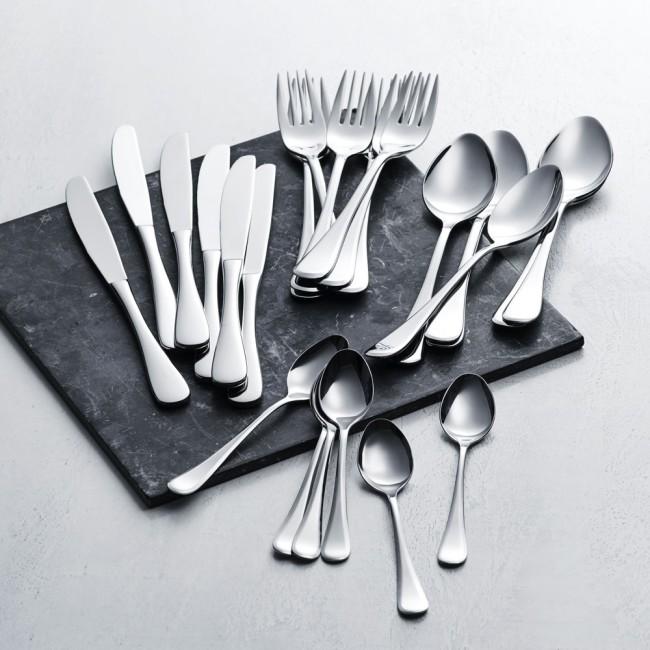 Gense Mambo cutlery set, 24 parts