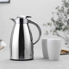 Alfi Signo Thermos and Pillivuyt thermo mugs set