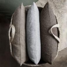Elvang Alpaka pillow 2 stk. 40x60 cm