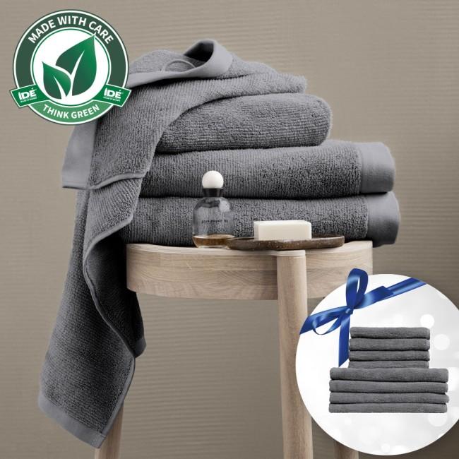 Elvang large Elegance towels package