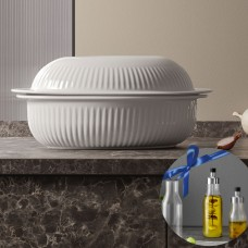 Eva Solo Legio Nova Cocotte And Oil Carafe