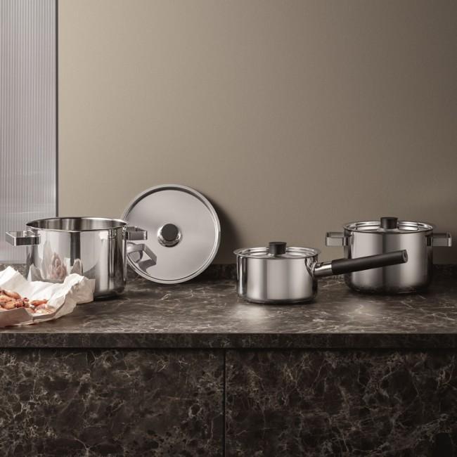 Eva Solo Nordic Kitchen pot set with lid