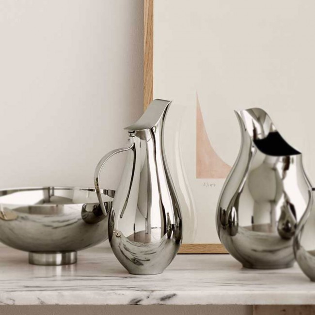 Georg Jensen Ilse Pitcher 1,2 L