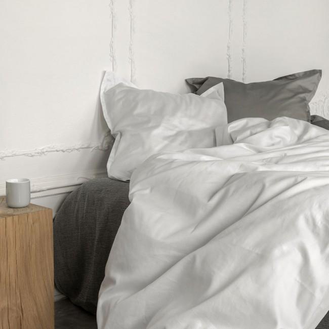 Georg Jensen Damask Plain bedding set
