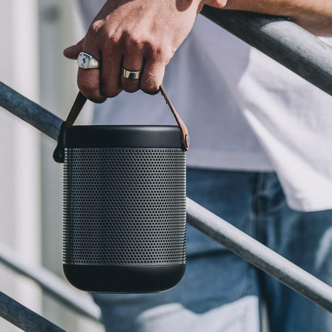 Kreafunk aMAJOR bluetooth speaker