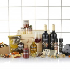 GEORGES' SPOON GOURMET XL Giftbox