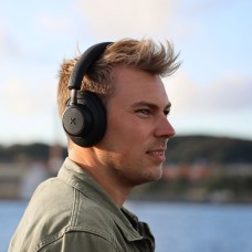 SACKit TOUCHit over-ear headphones with ANC