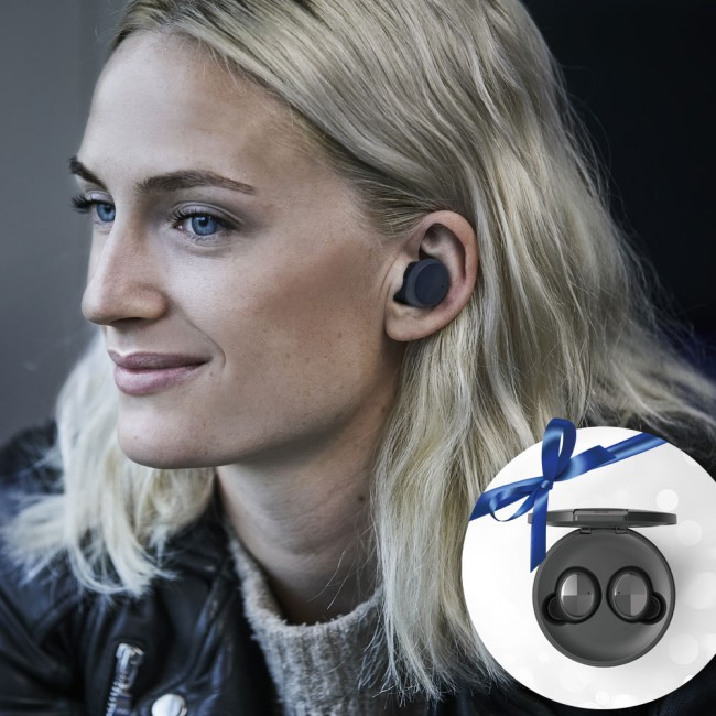 SACKit ROCKit X wireless headphones with ANC